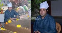 Actor Varun Sharma celebrated 'Avirbhav Parv' by performing yagya - News