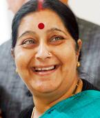 No contact with 39 Indians trapped in Iraq: Sushma