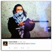 Dead Ottawa Shooting Suspect Zehaf-Bibeau was on Terror Watch List