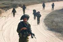Palestinian teen killed in clash with Israel army: officials