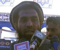 Rajya Sabha condemns Pak's decision to grant bail to 26/11 mastermind Lakhvi