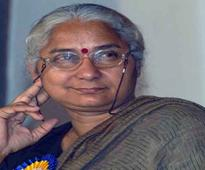 Medha Patkar to address Hazare supporters at Ralegan Siddhi