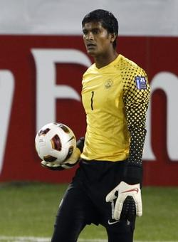 India 'keeper Subrata Paul opts for 'B' sample after failing dope test