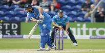 2nd ODI: India steady after early jolts by Woakes