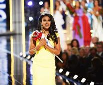 US teen asks Miss America Nina Davuluri to be his date, suspended from school