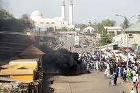 Nigeria: 17 injured as 2 girls blow themselves in market near Boko Haram epicentre