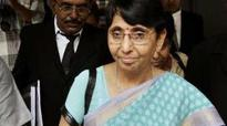 Gujarat HC verdict triumph of truth: Maya Kodnani