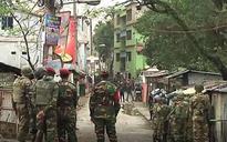 Bangladesh: 4 killed, around 30 injured in suicide attack near Sylhet militant hideout