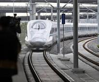 India needs China's train technology to revamp its rail network: Chinese media