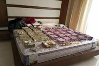Chennai raids: Income tax department recovers Rs73 crore cash, 100 kg of gold