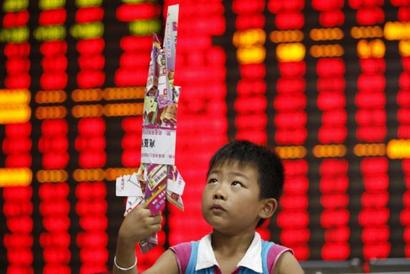 China overtakes India on m-cap to GDP ratio