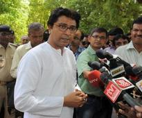 Smell conspiracy in Raj Thackeray's endorsement of Modi: Shiv Sena