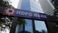 HDFC Bank net growth hits a low