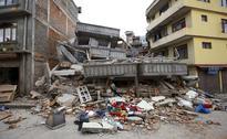 Google Executive Killed on Everest After Nepal Quake