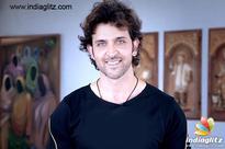 Hrithik Roshan to take music class post 'Kaabil'
