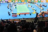 Indian Badminton League in January: BAI President Dasgupta