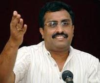 Hope soars as Ram Madhav meets PDP chief today