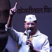 Watch: Arvind Kejriwal's speech at AAP National Council meet