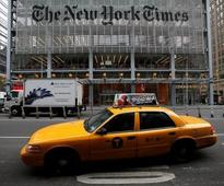 New York Times to boost spending on Trump coverage amid budget cuts