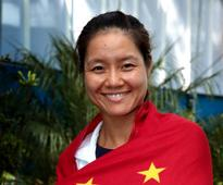 China's Li Na announces her retirement from tennis