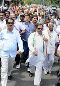 Congress second list for Karnataka to be out today