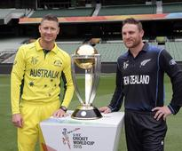 World Cup: The rivalry between New Zealand and Australia