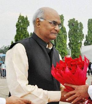 Dalit leaders believe parties playing Dalit card for Prez poll