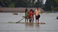 Assam: Flood situation worsens; 21 death, 18 lakh affected
