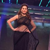 Madhuri Dixit vows Huma with her nuanced performance in 'Dedh Ishqiya'