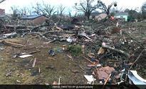 More Tornadoes Ahead In Southeast US, 16 Dead So Far