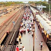 More trouble for railway: Activist sends Western Railway notice over Jogeshwari station condition