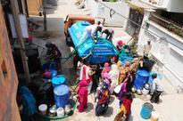 Delhi's AAP govt waives Rs186 crore from water bills