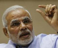 India can rise again as a global economic power: Narendra Modi