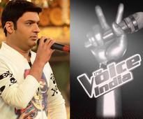 'The Voice India' Grand Finale: Kapil Sharma, Elli to make event even grander