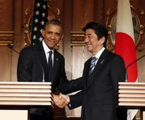 Japan PM Abe and U.S. President Obama - what's in a name?
