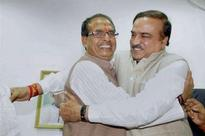 BJP romps home in Madhya Pradesh third time