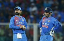 Kohli needs to speak to Dhoni separately: Ganguly