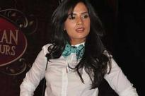 Traffic in Mumbai helped Richa Chadda learn foul language for 'Tamanchey'