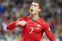 Ronaldo hoping to avoid big guns in draw