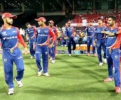 Outplayed Daredevils 'need to regroup' while RCB 'get combination right'