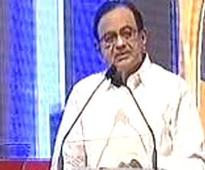 Judicial institutions cannot take over governance, Chidambaram says