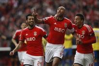 Benfica, Sevilla beat Juventus, Valencia in first-leg clashes of Europa League semis