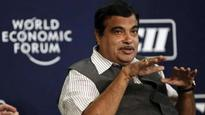 Congress accuses Nitin Gadkari of insulting Navy after 'not an inch' remark