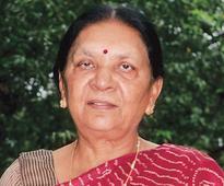 Gujarat CM Anandiben treads dutifully in PM Modi footsteps