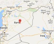 Syria: Al-Qaida facilitator killed