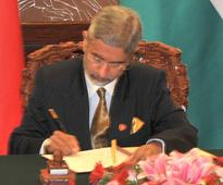Jaishankar arrives in Bhutan on first leg of Saarc yatra