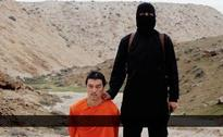 Japan 'Outraged' After Islamic State Group Claim Hostage Killing