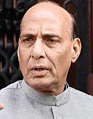 Rohingyas are illegal immigrants: Rajnath