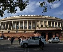 Winter Session of Parliament begins on Monday, likely to be a stormy affair