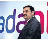 Gautam Adani enters top 10 richest Indians club